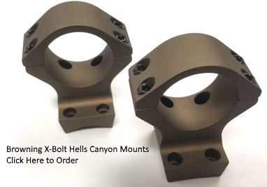 x-bolt hells canyon